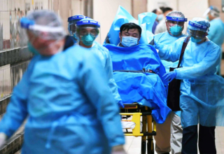 Coronavirus outbreak: Apollo Doctor speaks