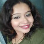 Abhrajita Mondal