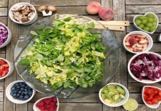 Food to boost immunity