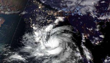 Amphan super cyclone