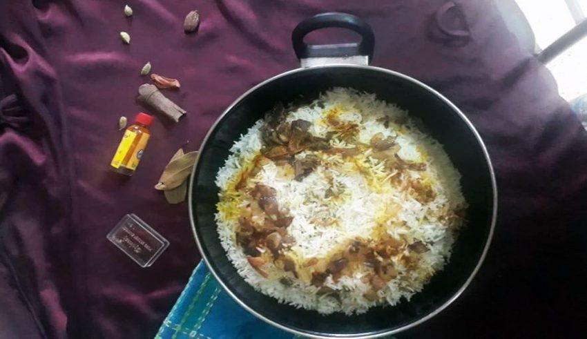 Awadh-e-Biryani for Eid