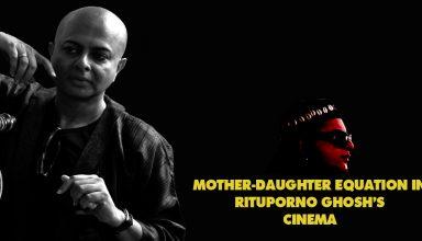 Rituporno Ghosh director
