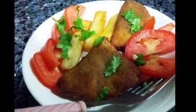 Bhetki Fish Fillet