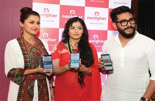 Launch of Nanighar