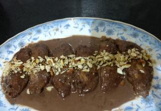 Malai Chocolate Puli