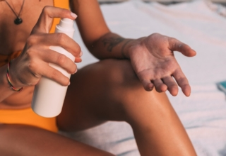 sunscreen for your skin